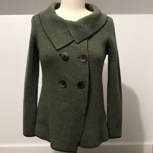 Cashmer Italy First Class• Sweater Sz.M